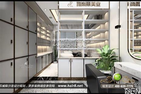 安徽省滁州市雅尚丽美业美容美发护肤SPA图2