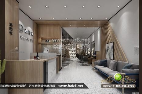 江苏省南京市滨和美健康护肤造型图1