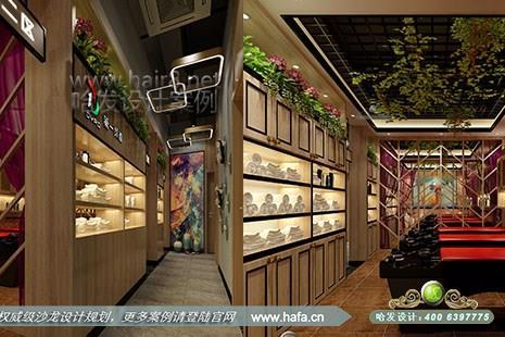 广东省佛山市第一频道美业连锁图3