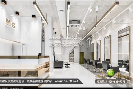 四川省成都市MG HAIR SALON图1