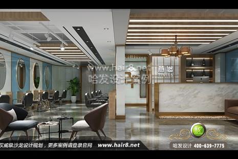 江苏省苏州市意念造型美容美发护肤造型图1