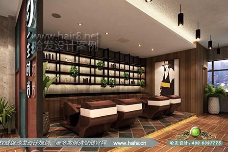 黑龙江省哈尔滨市一生时尚美容美发沙龙图2