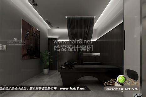 湖南省长沙市寓见造型禅洗头皮发质养护图4