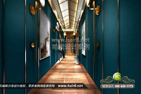 浙江省温州市怡美东方美容美发护肤造型图5