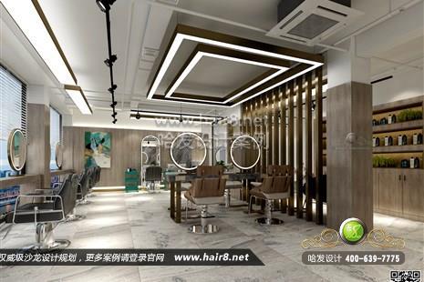 江西省吉安市名匠发艺美容养生造型SPA图2