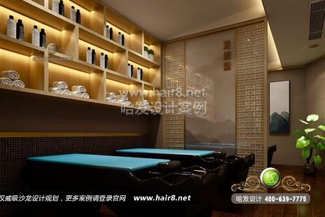 江苏省徐州市发缘地HAIR SALON图4