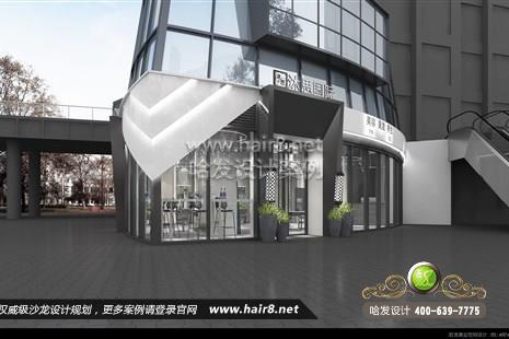 浙江省绍兴市沐思国际美容美发养生护肤造型图6