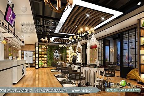 上海市伊时代养生护肤造型图5