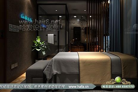 海南省海口市名贵坊和洗护肤形象健康管理中心图2