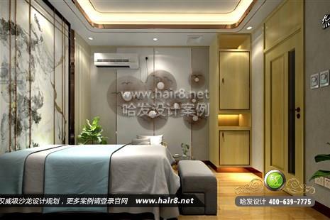 海南省海口市九重国际美容会所图5
