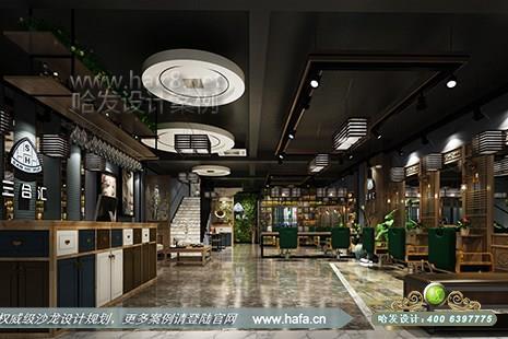 河北省秦皇岛市三合汇美容美发沙龙图1