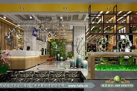 甘肃省兰州市丹德拉个人整体形象设计领导者 天龙店图1