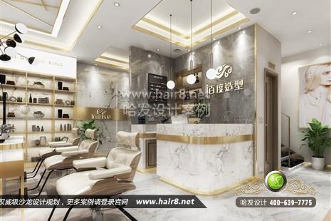 广东省中山市百度造型美发沙龙图1