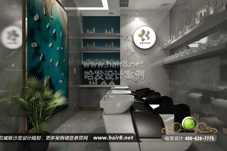 上海市薇薰美发沙龙图2