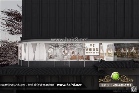 湖北省武汉市银座造型美甲接发烫染图6
