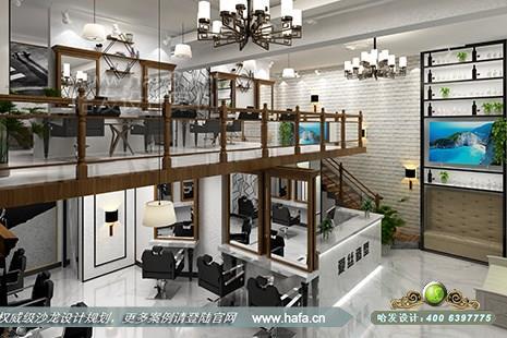赤峰市爱丝造型专业美发沙龙图2