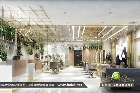 江苏省无锡市廊艺造型图1