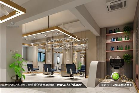 浙江省宁波市HM8美发沙龙图2