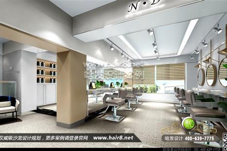 浙江省杭州市南都hair salon图2