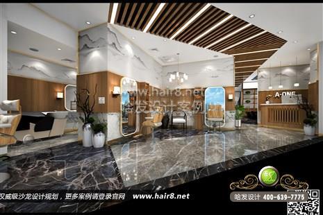 浙江省杭州市A-ONE造型护肤美容养生SPA图1
