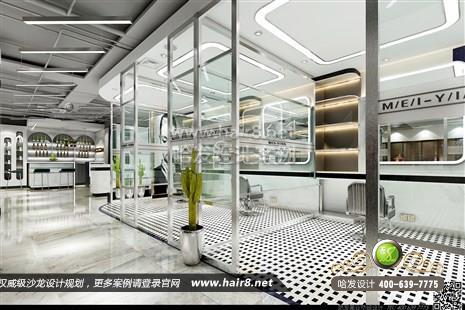 浙江省杭州市美英造型发型沙龙图4