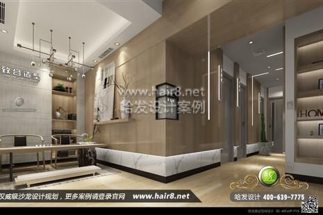 上海市致和造型美容美体图2