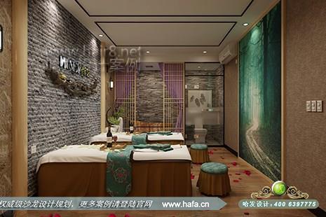 广东省广州市尚艺美容护肤造型SPA图4
