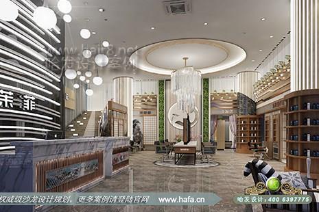 天津市茉菲设计图1
