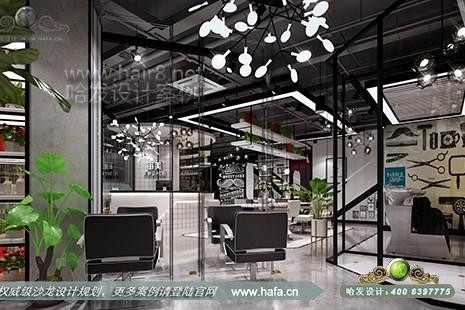 山东省烟台市审美形象设计中心美容美发SPA图3