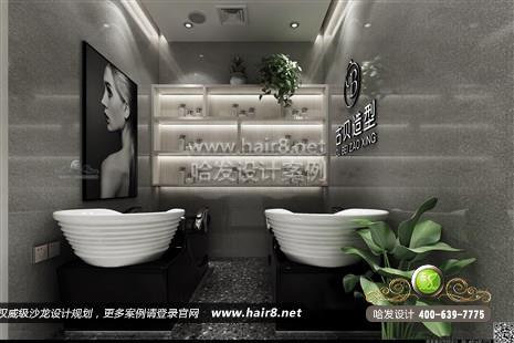 江苏省南京市古贝造型专业沙龙华仔特约图5