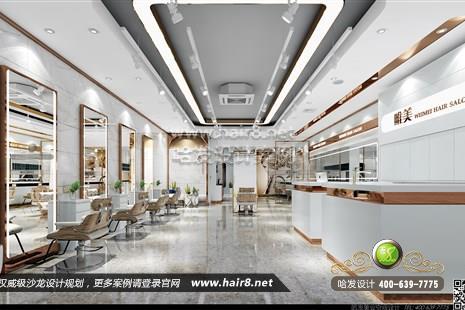 浙江省温州市唯美发型设计图1
