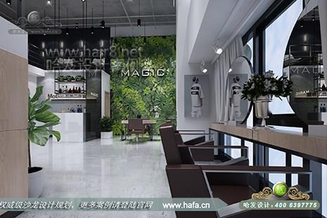 安徽省合肥市MAGIC造型图4