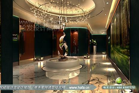 上海市赫格尔美容会所图9