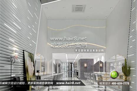 浙江省温州市美亚国际国际美容美发会所图1