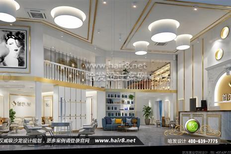 上海市首尔 · 秀护肤造型养生SPA图1