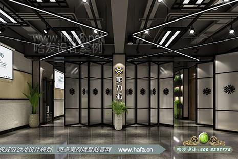 广东省揭阳市实力派永发美容美发沙龙图8