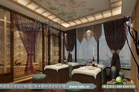 江苏省苏州市艾妮轻奢美容美发沙龙图6