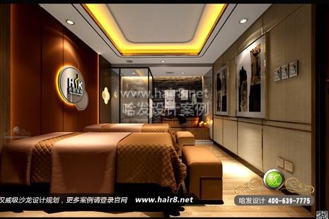 上海市香港国际美容美发护肤SPA图7