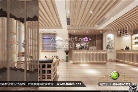 海南省海口市樱上皮肤管理中心图1