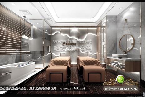 上海市雅尚丽国际美容美发护肤SPA图4
