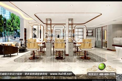 上海市香港国际美容美发护肤SPA图2