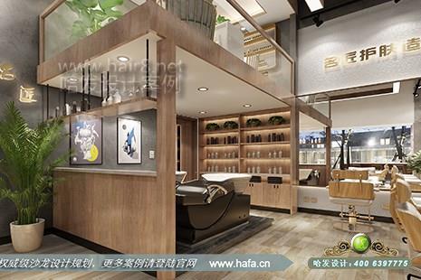 北京市名匠造型图2