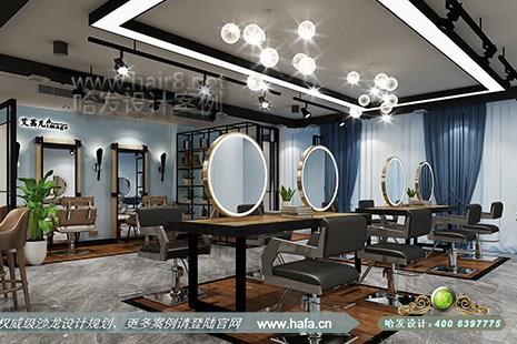 上海市艾茜儿护肤造型图7