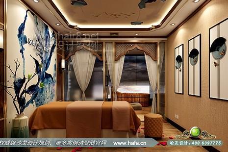 上海市至尊伯爵美容美发养生SPA图5