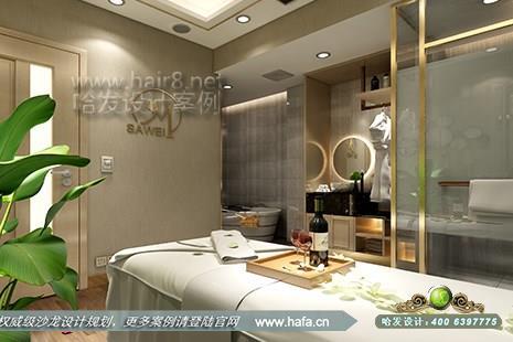 上海市萨薇护肤造型图4