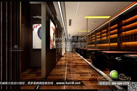 广东省汕头市发艺人生美容美发护肤和洗SPA图2
