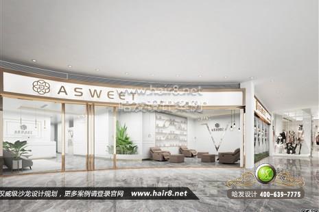 湖北省黄冈市ASWEET美颜管理中心图6