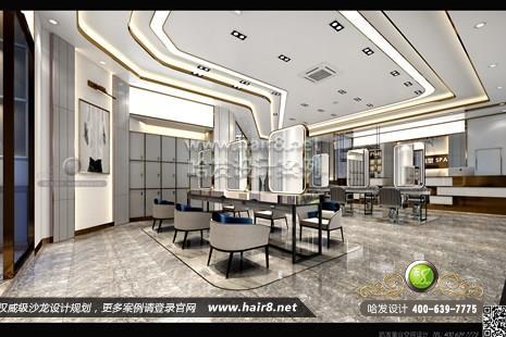 重庆市思哲护肤造型SPA图2