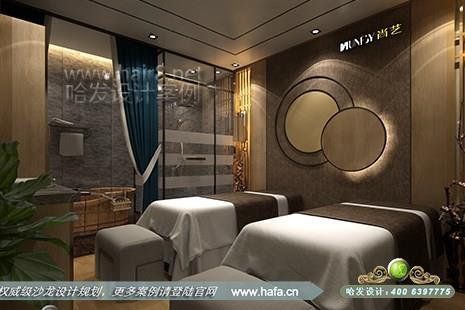 广东省珠海市尚艺美容护肤造型图1