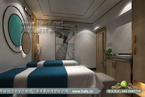 广东省珠海市尚艺美容护肤造型图6